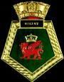 RFA Regent