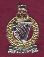 Queen's Royal Irish Hussars