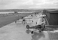RN Air Station Hatston