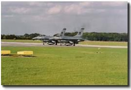 RN Air Station Kemble