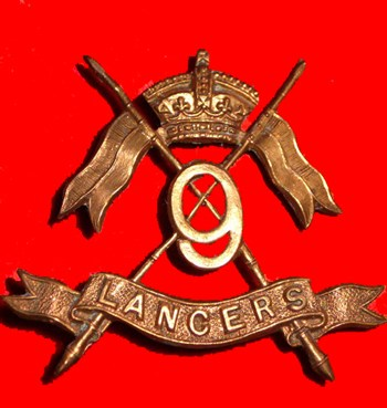 Queen's Royal Lancers