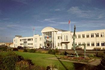 RN Air Station Ronaldsway