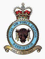 Aircrew Selection Centre RAF Hornchurch
