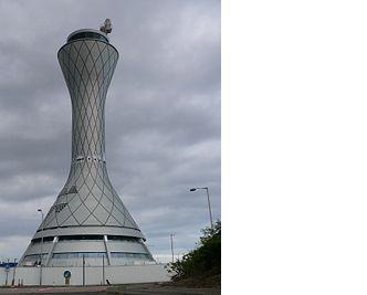 RN Air Station Turnhouse