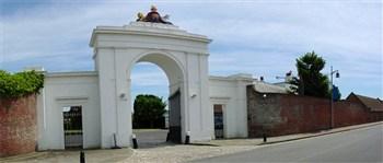 Royal Clarence Victualling Yard