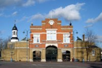 Royal Arsenal Woolwich