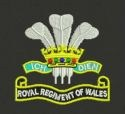 Royal Regiment of Wales