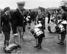 WRAF Central Band