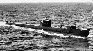 HMS Excaliber