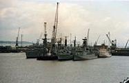 HM Dockyard Rosyth