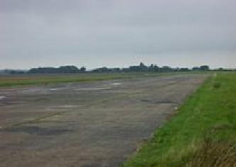RN Air Station Beccles