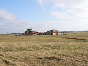 RN Air Station Benson