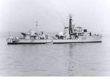 HMS Obdurate