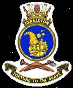 HMAS GERALDTON