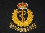 RAMC Military Hospital Tidworth