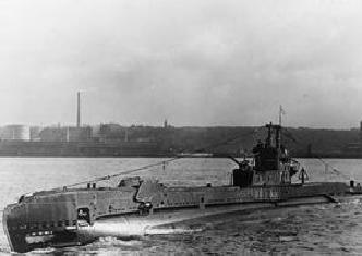 HMS Solent