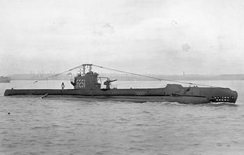 HMS Subtle