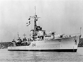 HMS Armada