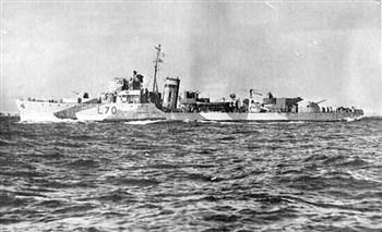 HMS Farndale