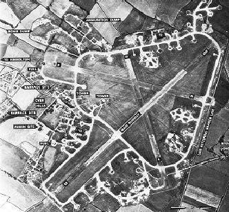 RAF Kimbolton