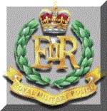 Military Police - Regiment History, War & Military Records & Archives