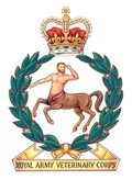 Royal Army Veterinary Corps Training Centre Melton Mowbray