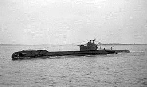 HMS Trump