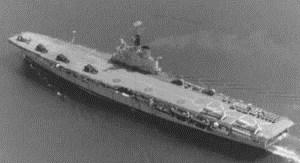 Hms Albion Carrier