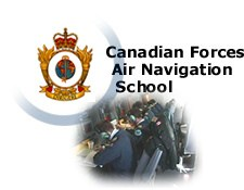 Air Navigation School, Winnipeg, Canada