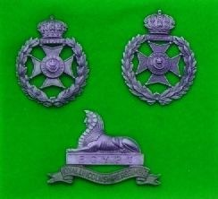 Royal Lincolnshire Regiment