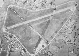 RAF Keevil