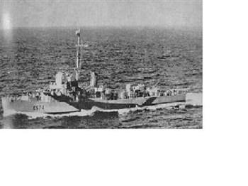 HMS Essington