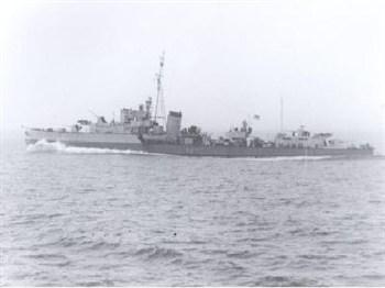 HMS Raider