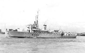 HMS Mariner