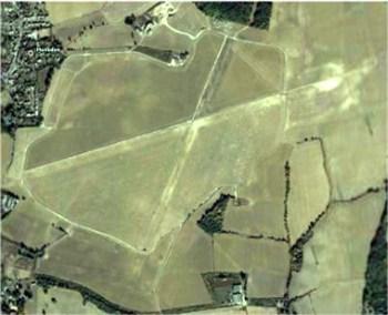 RAF Hunsdon