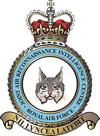 Joint Air Reconnaisance Intelligence Centre