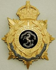 Queen's Own (Royal West Kent Regiment)