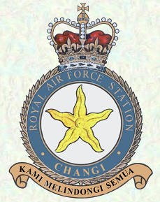 Air Command Far East (Changi)
