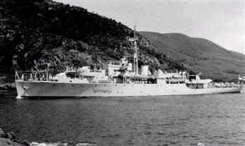 HMS Neriede