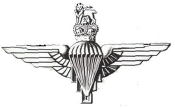 Parachute Regiment TA