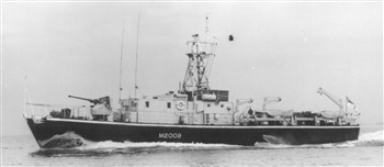 HMS Chailey