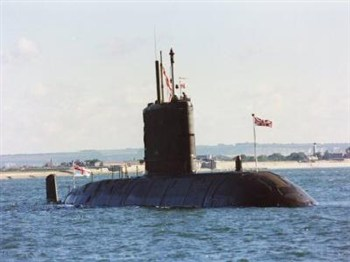 HMS Ursula