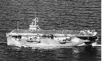 HMS Attacker