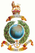 1st Assault Group RM, Poole