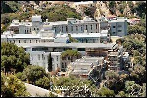 BMH Gibraltar