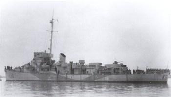 HMS Lawson