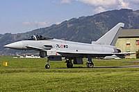 RAF Zeltweg