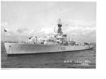 HMS Loch Insh