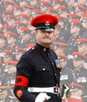 Royal Military Police (Volunteers)