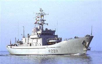 HMS Shetland